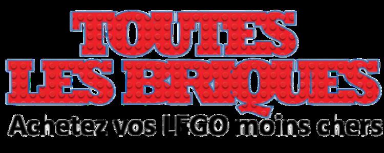 Touteslesbriques Logo
