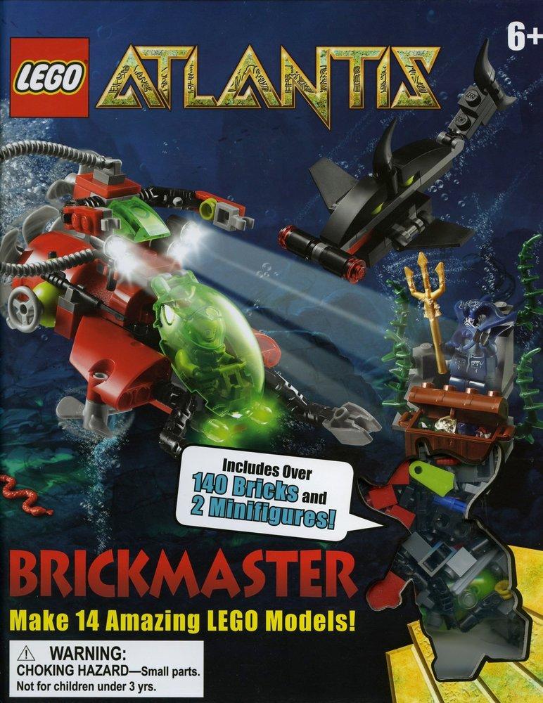 Atlantis: Brickmaster