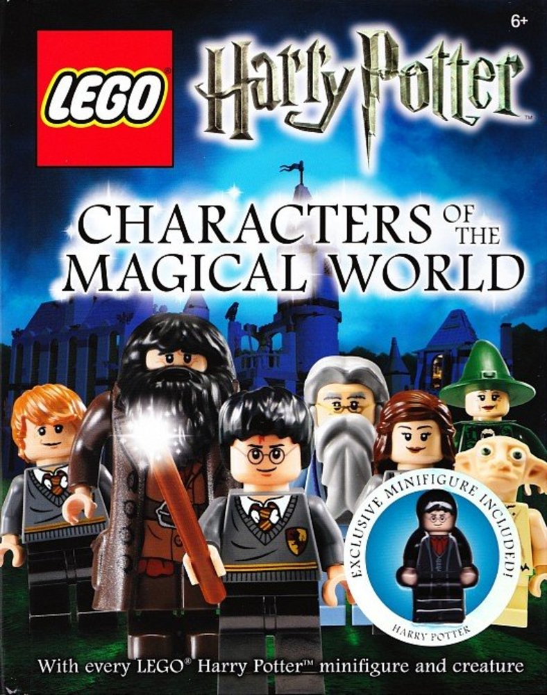 Harry Potter Characters of the Magical World
