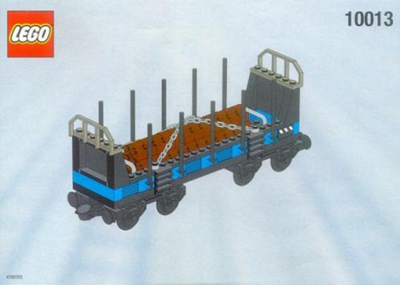 Open Freight Wagon