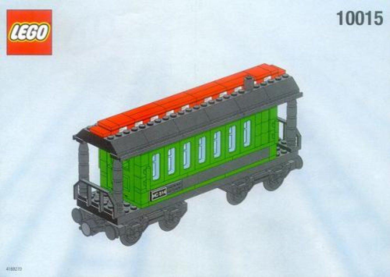 Passenger Wagon