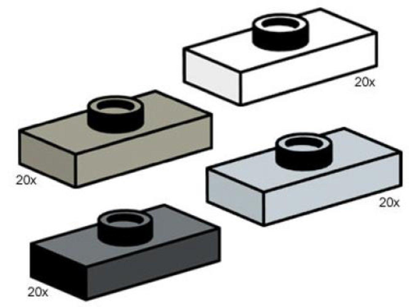 Jumper Bricks