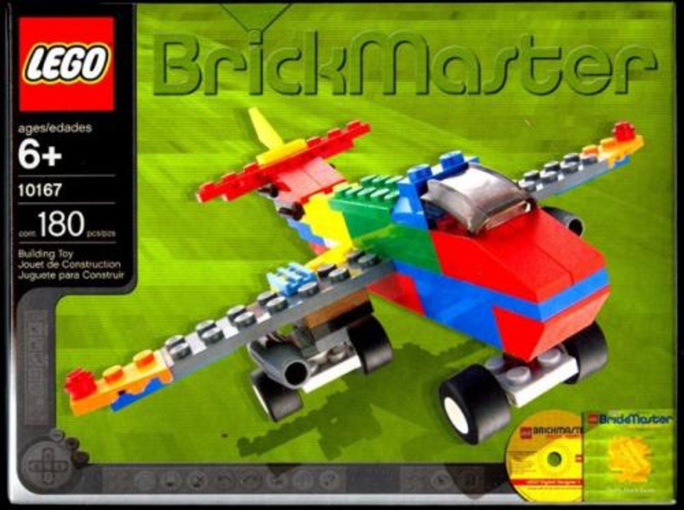 Brickmaster Kit (with Digital Designer CD)
