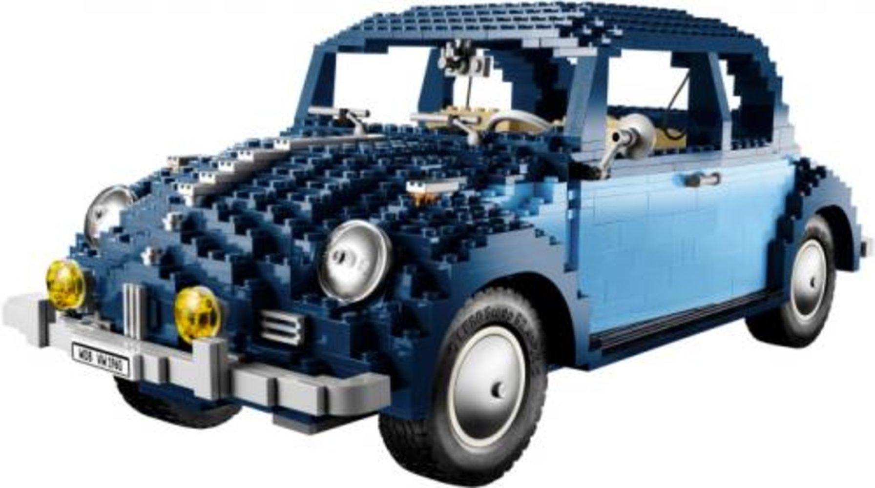 Volkswagen Beetle (VW Beetle)