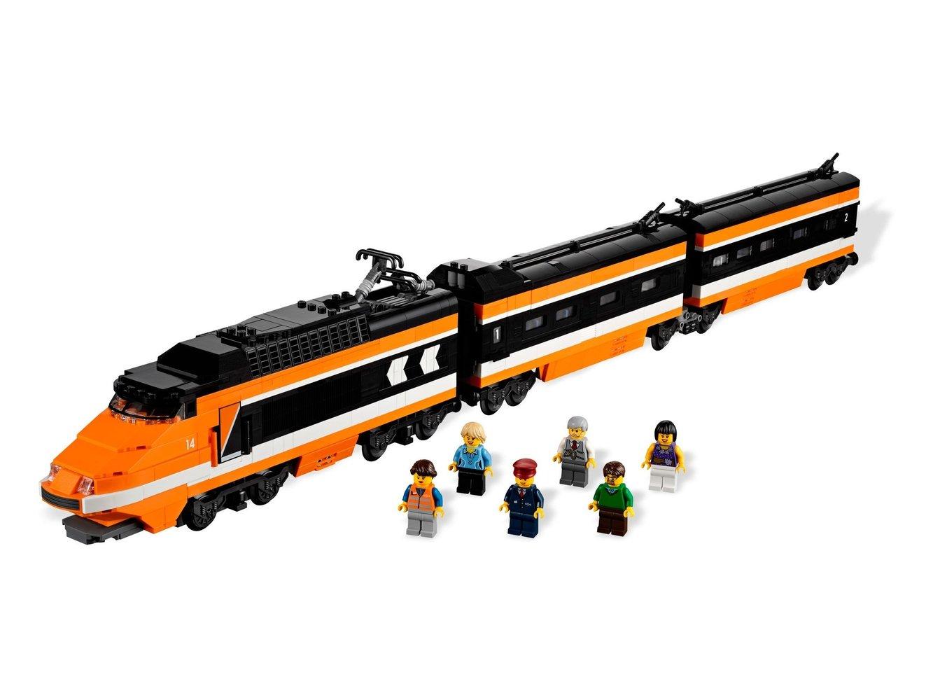 Horizon Express