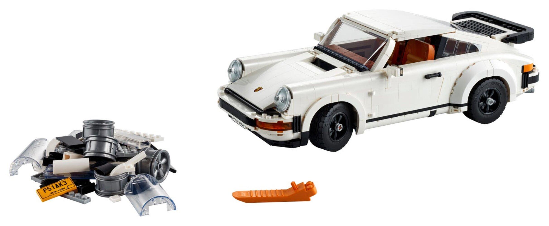Porsche 911 Turbo & 911 Targa