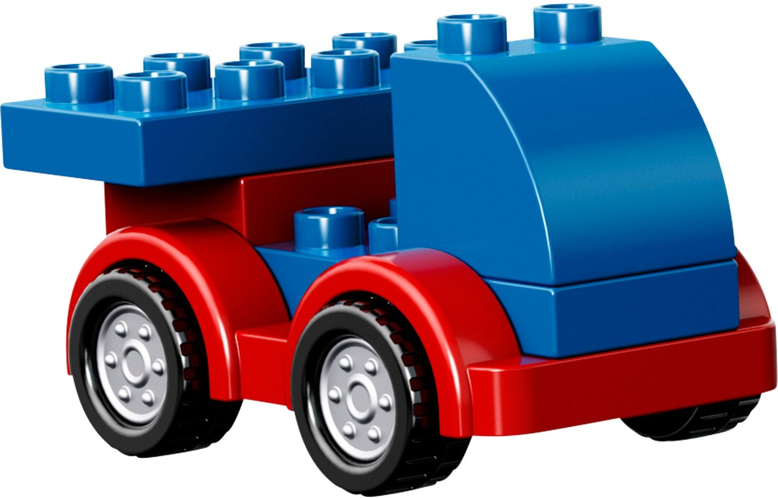 Lego Duplo 10580 pas cher, Boîte amusante de luxe XL LEGO ...