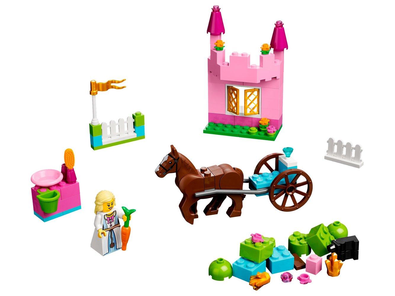My First LEGO Princess