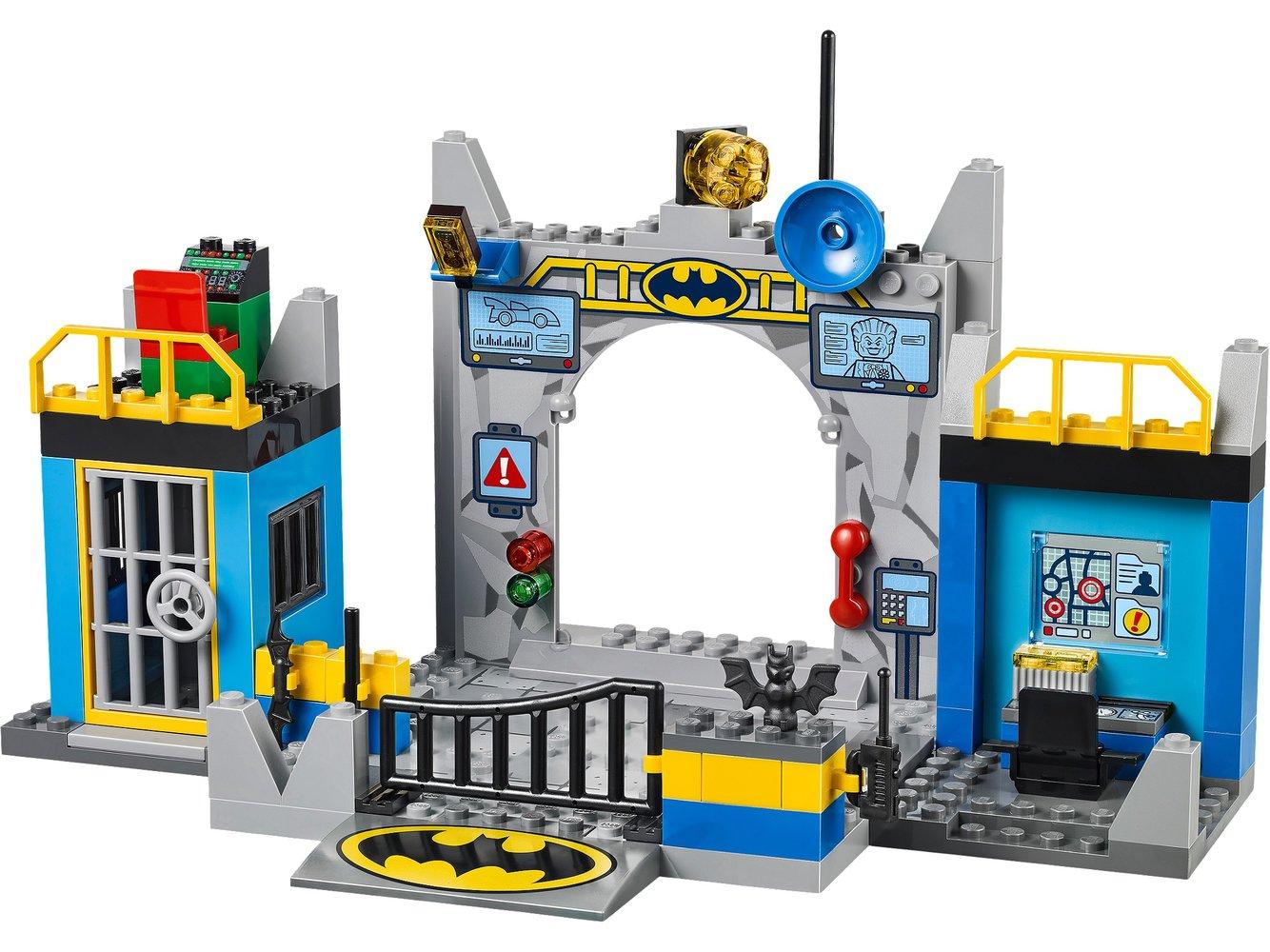 Batman: Defend the Batcave
