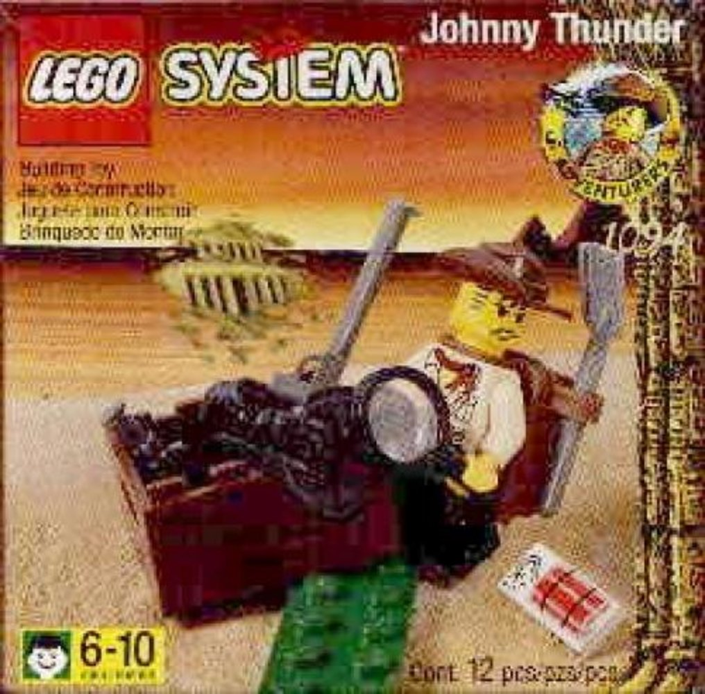 Johnny Thunder