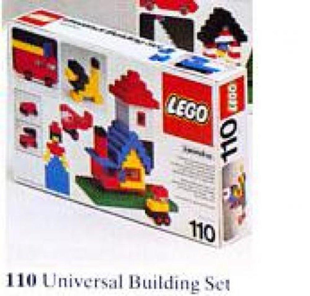 Universal Building Set