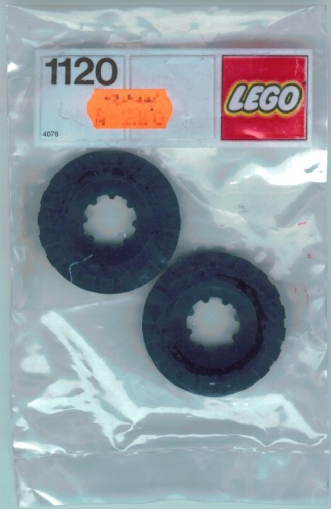 Tires (42 mm)