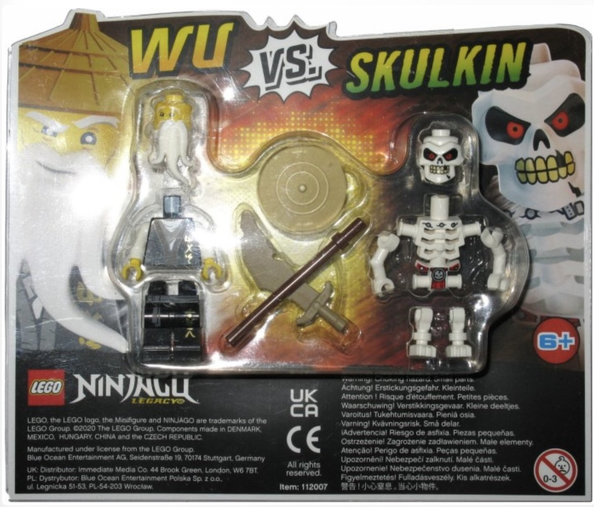 Wu vs. Skulkin