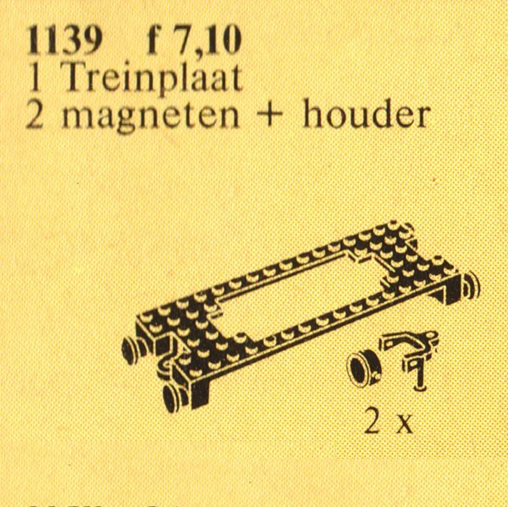 Motor-Mount Plate with Magnetic Couplers