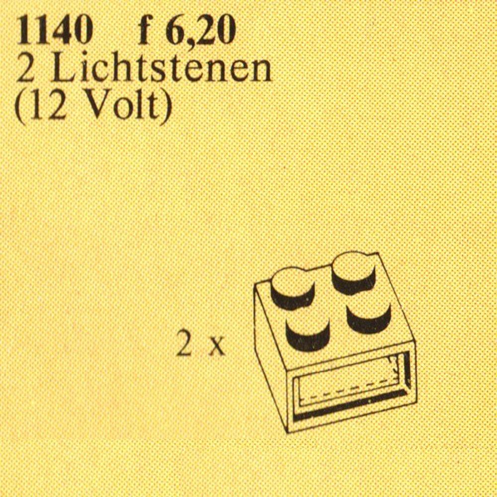 12V Light Bricks