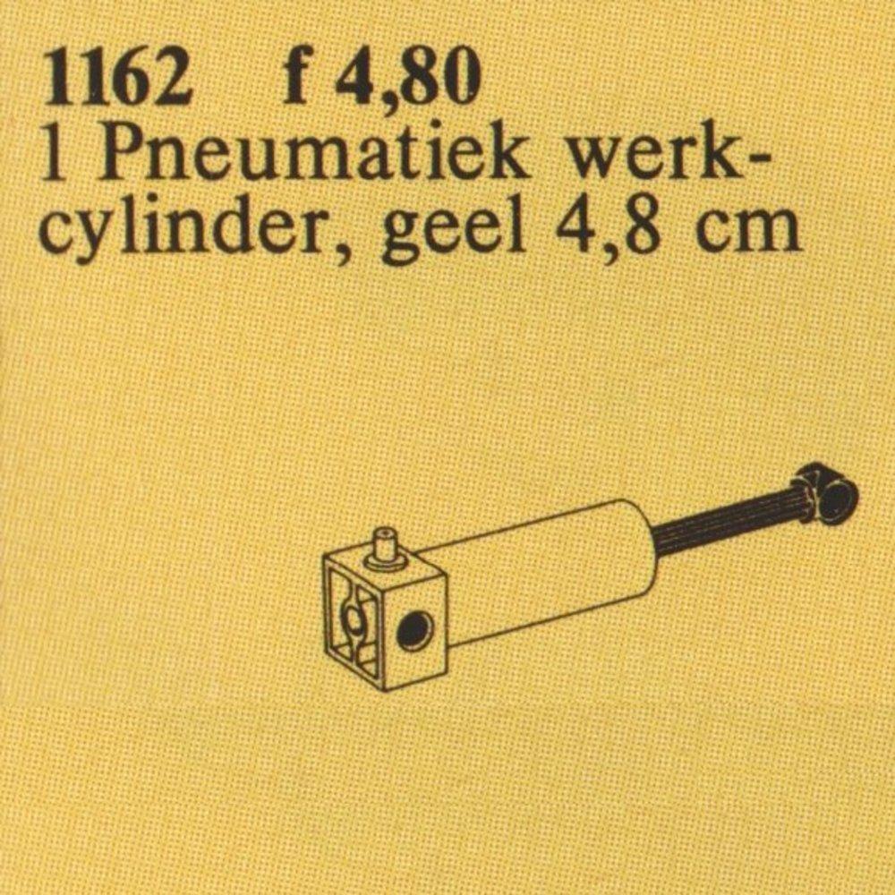 TECHNIC Pneumatic Piston Cylinder 48mm