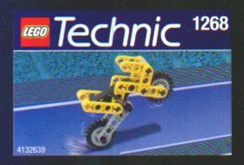 Bike Blaster