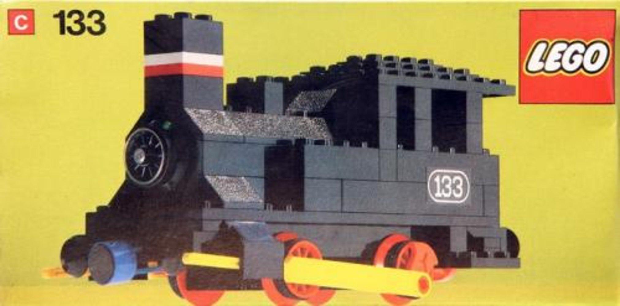 Locomotive (Push)