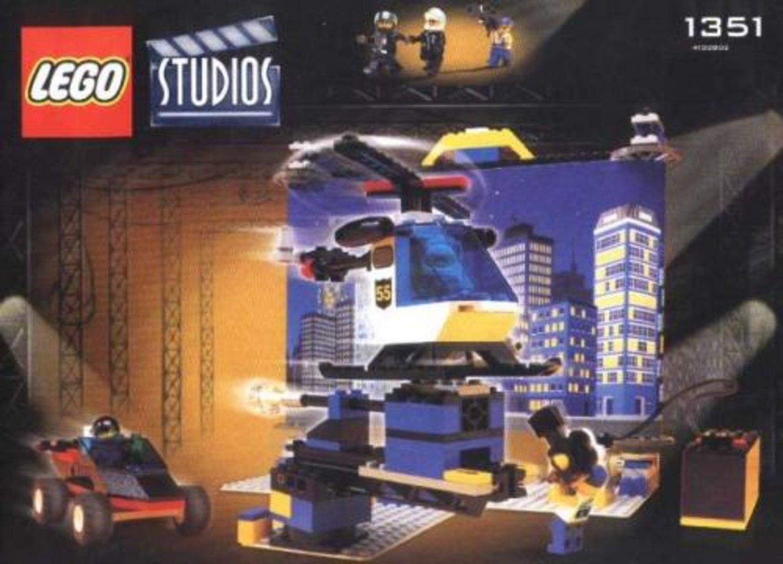 Movie Backdrop Studio