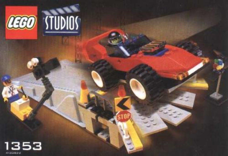 Car Stunt Studio