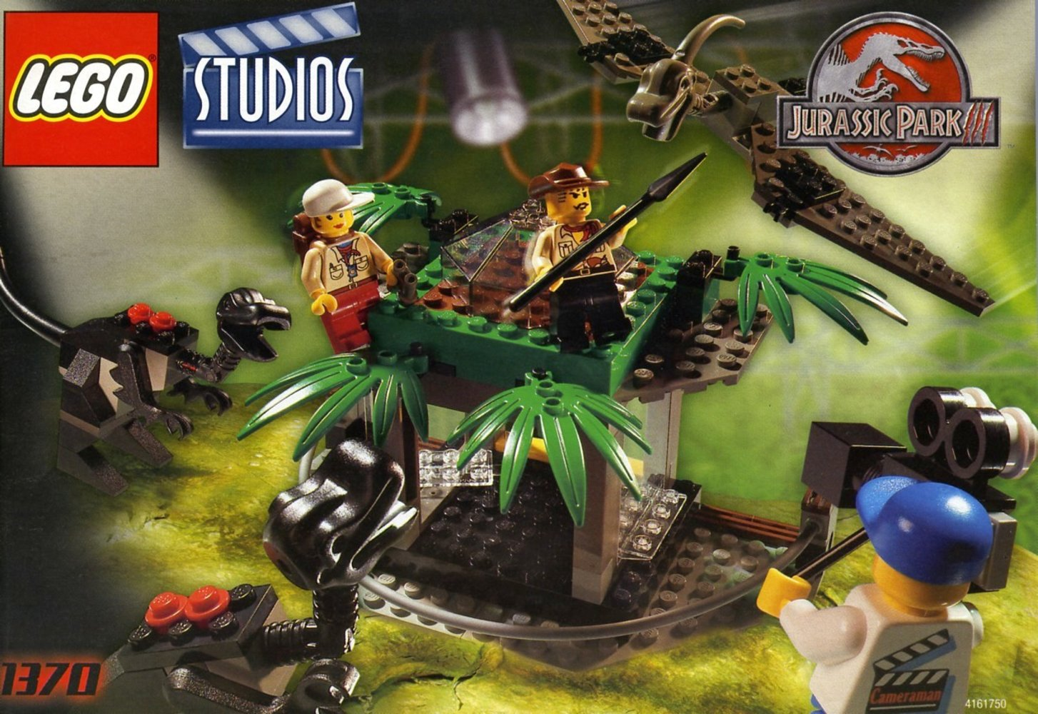 Raptor Attack Studio