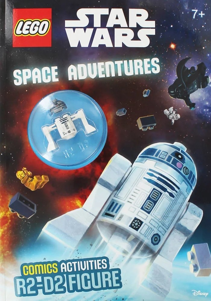 Star Wars Space Adventures