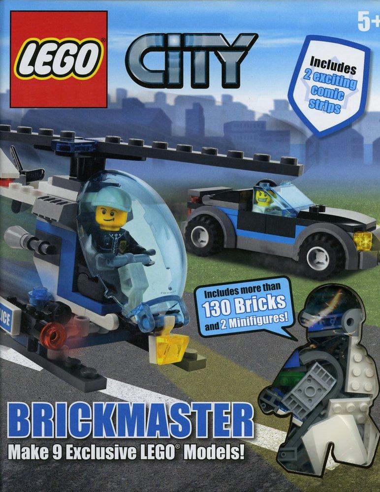 City: Brickmaster