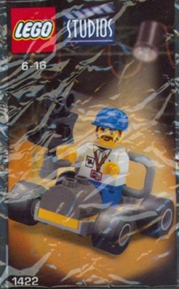 Camera Cart (Kabaya Promotional)
