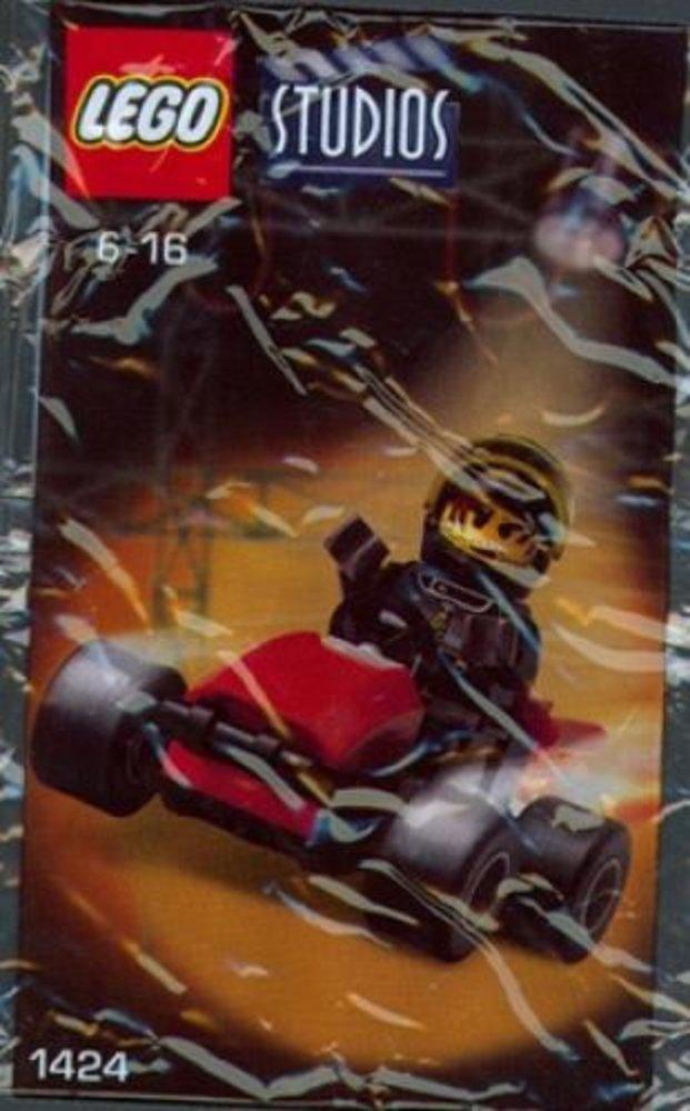 Stunt Go-Kart (Kabaya Promotional)