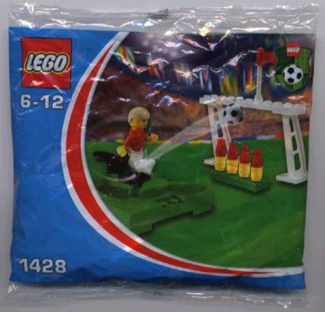 Small Soccer Set 1 (Kabaya Box)