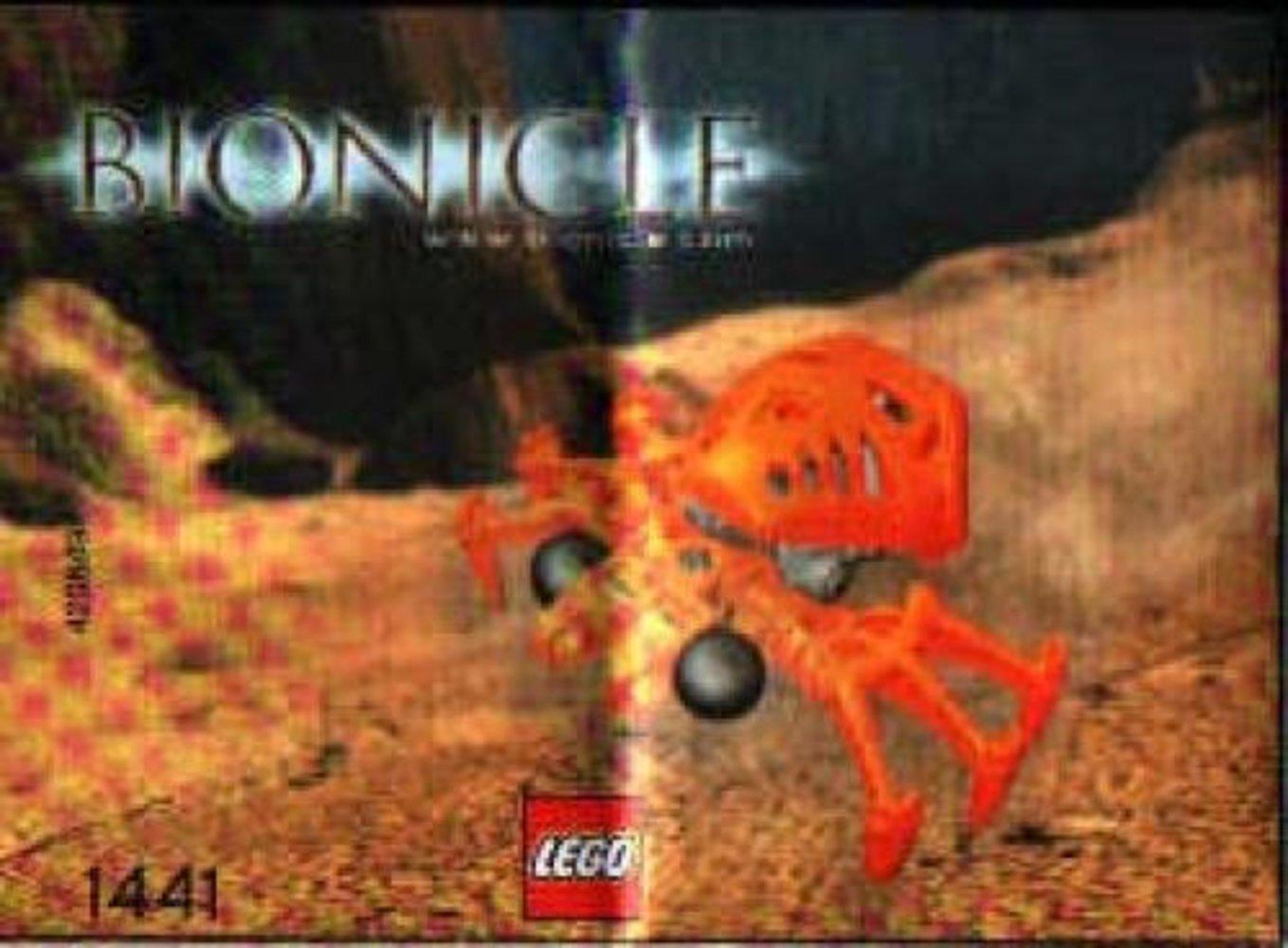 Fikou (Tree-Spider)