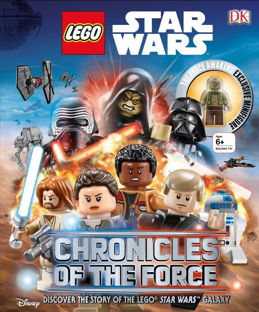 Star Wars: Chronicles of the Force