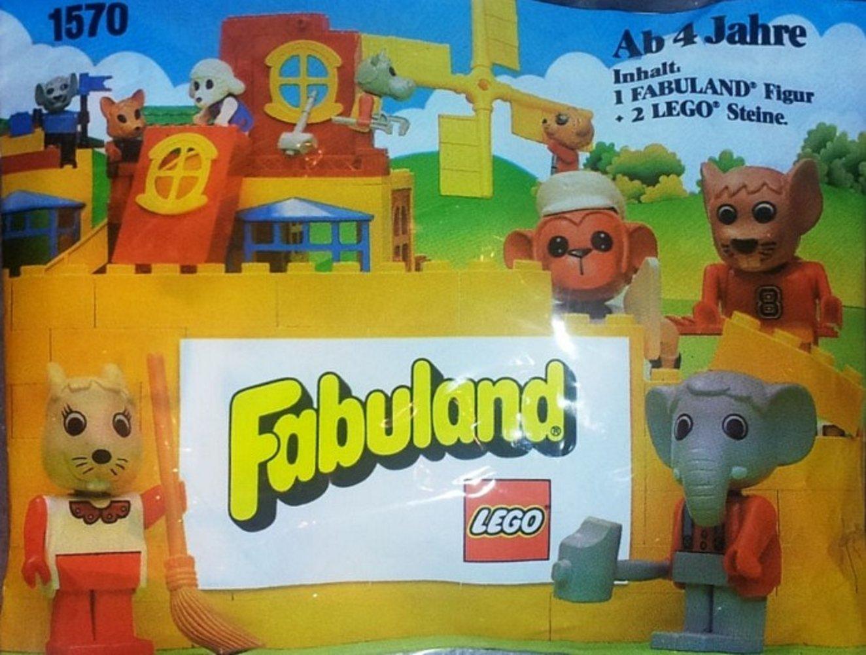 Fabuland Promotion