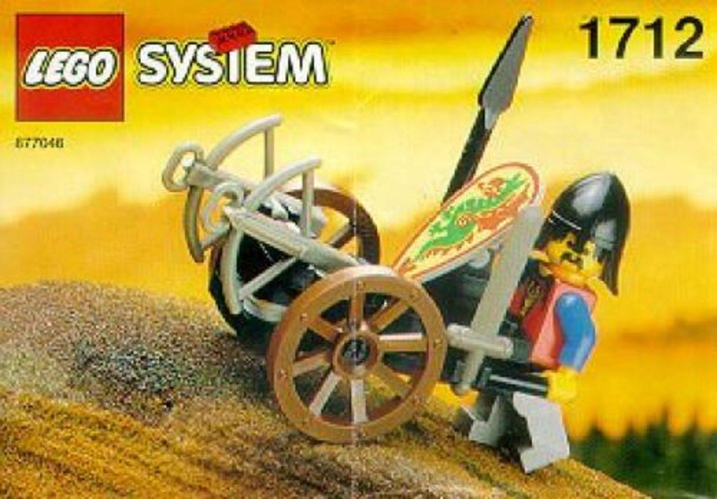 Crossbow Cart