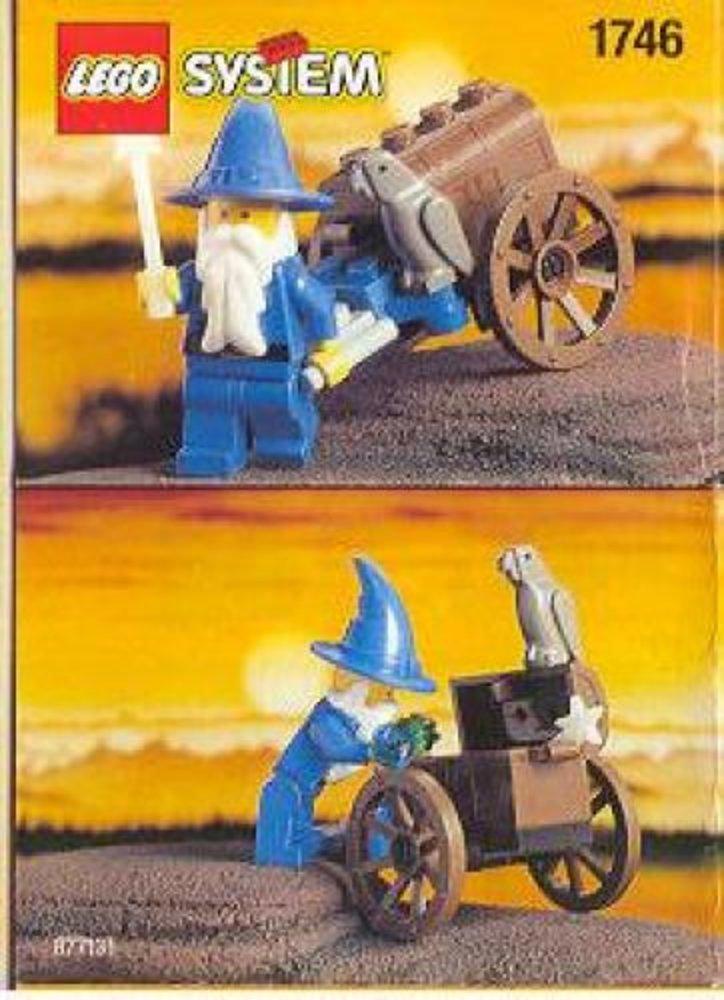 Wiz the Wizard