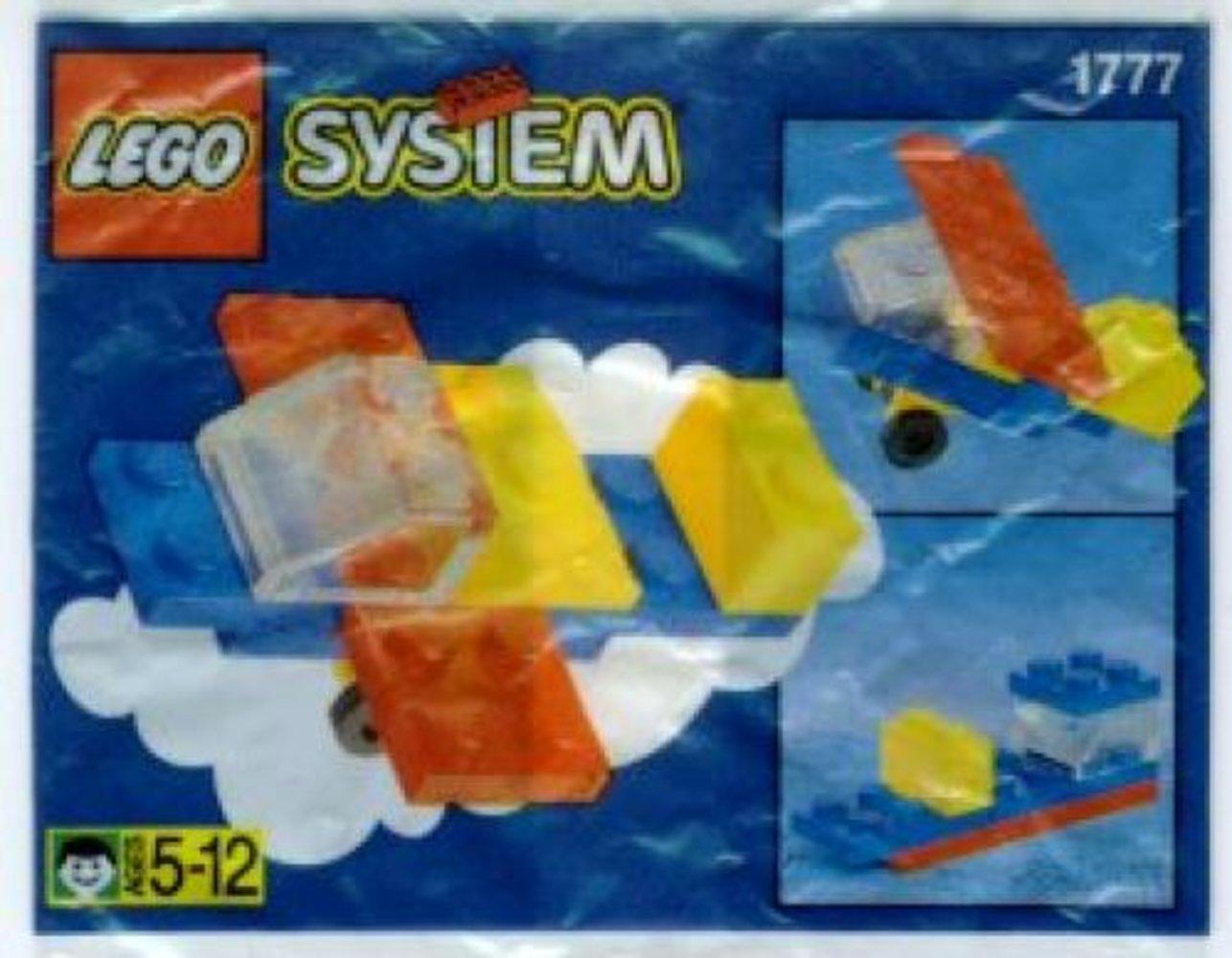 Sabah Promotional Set: Plane