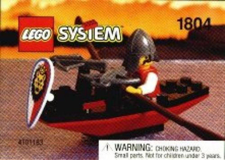 Crossbow Boat