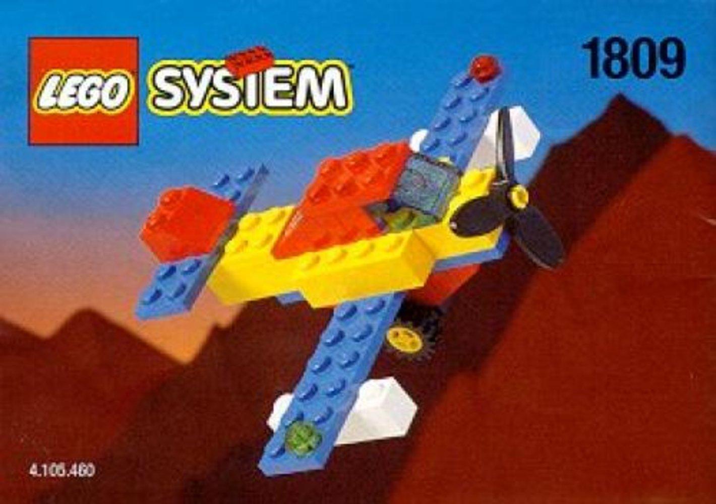 Condor Promotional Airplane