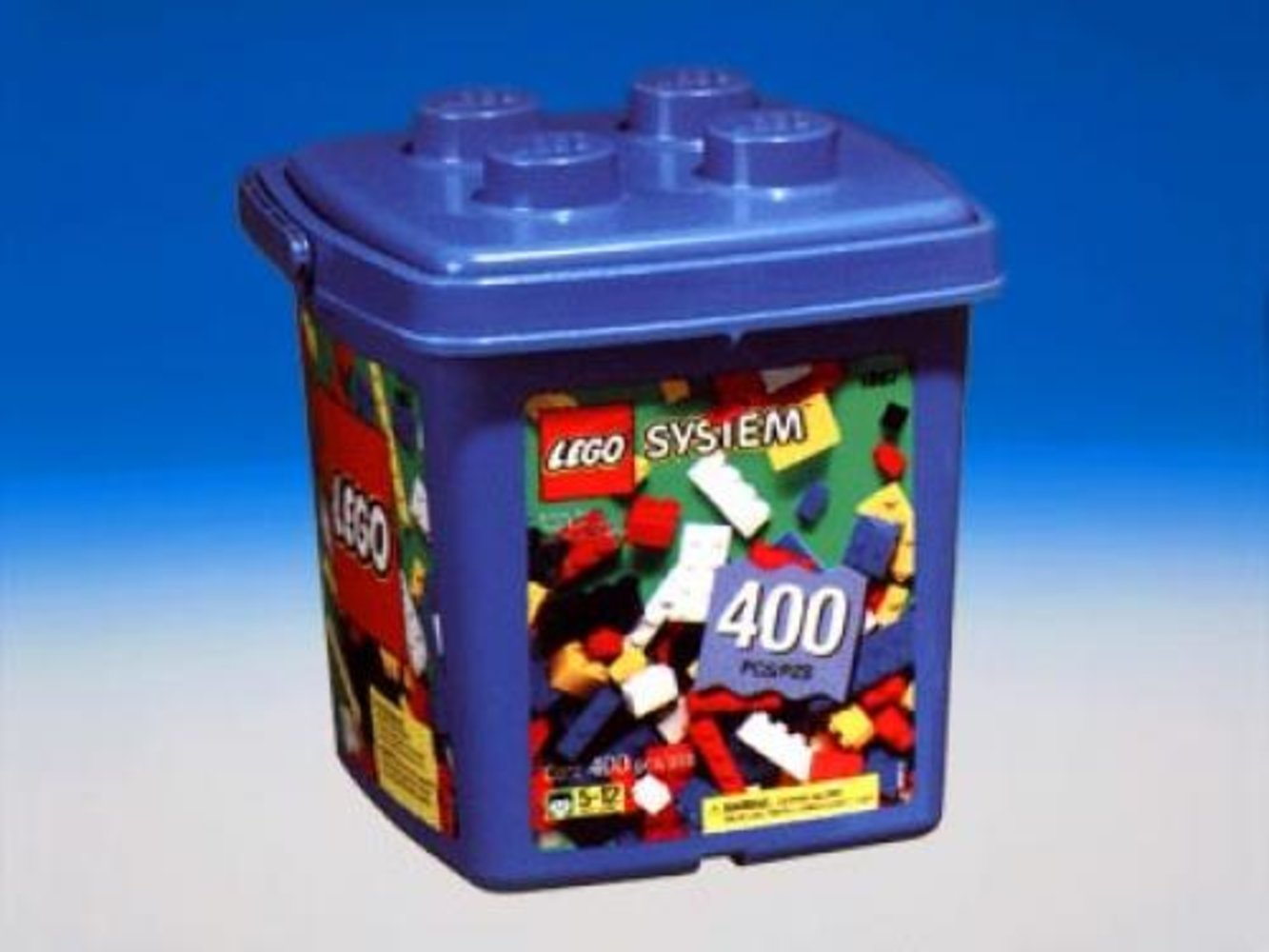 Medium Bulk Bucket