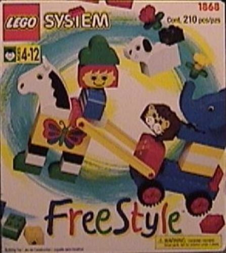 Freestyle Box