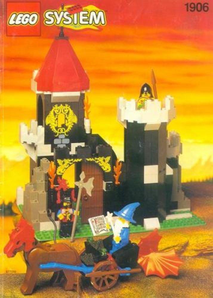 Majisto's Tower