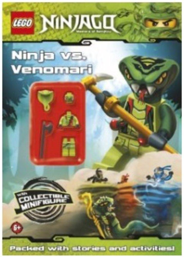 Ninjago: Ninja vs. Venomari