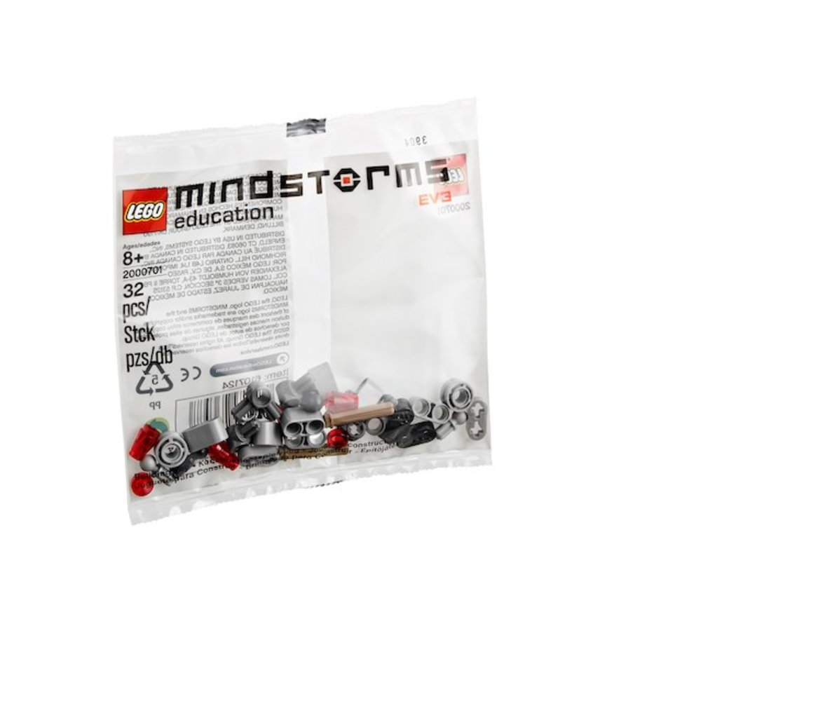 Mindstorms EV3 Replacement Pack 2