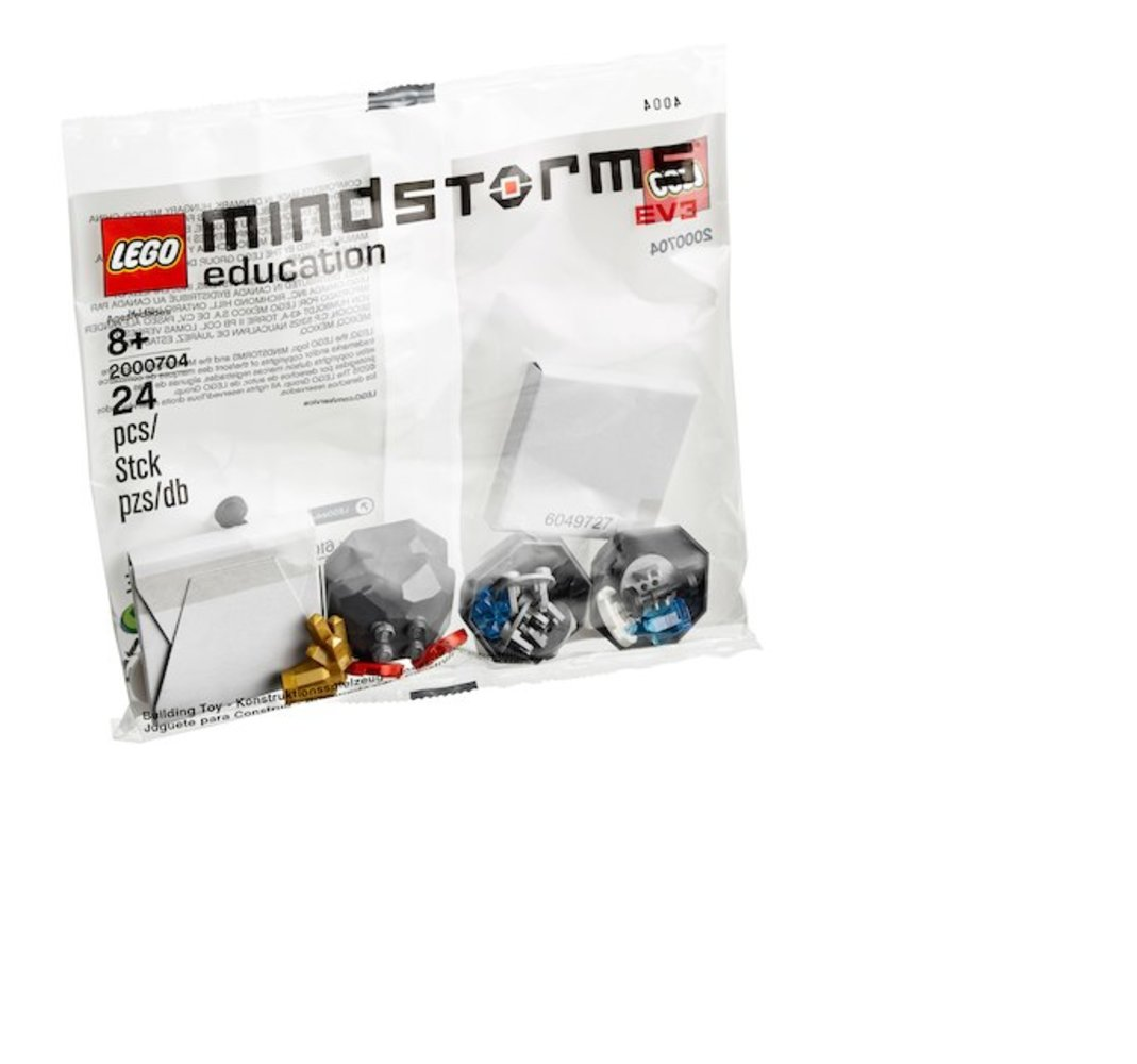 Mindstorms EV3 Replacement Pack 5