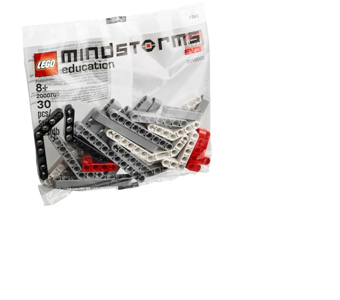 Mindstorms EV3 Replacement Pack 6