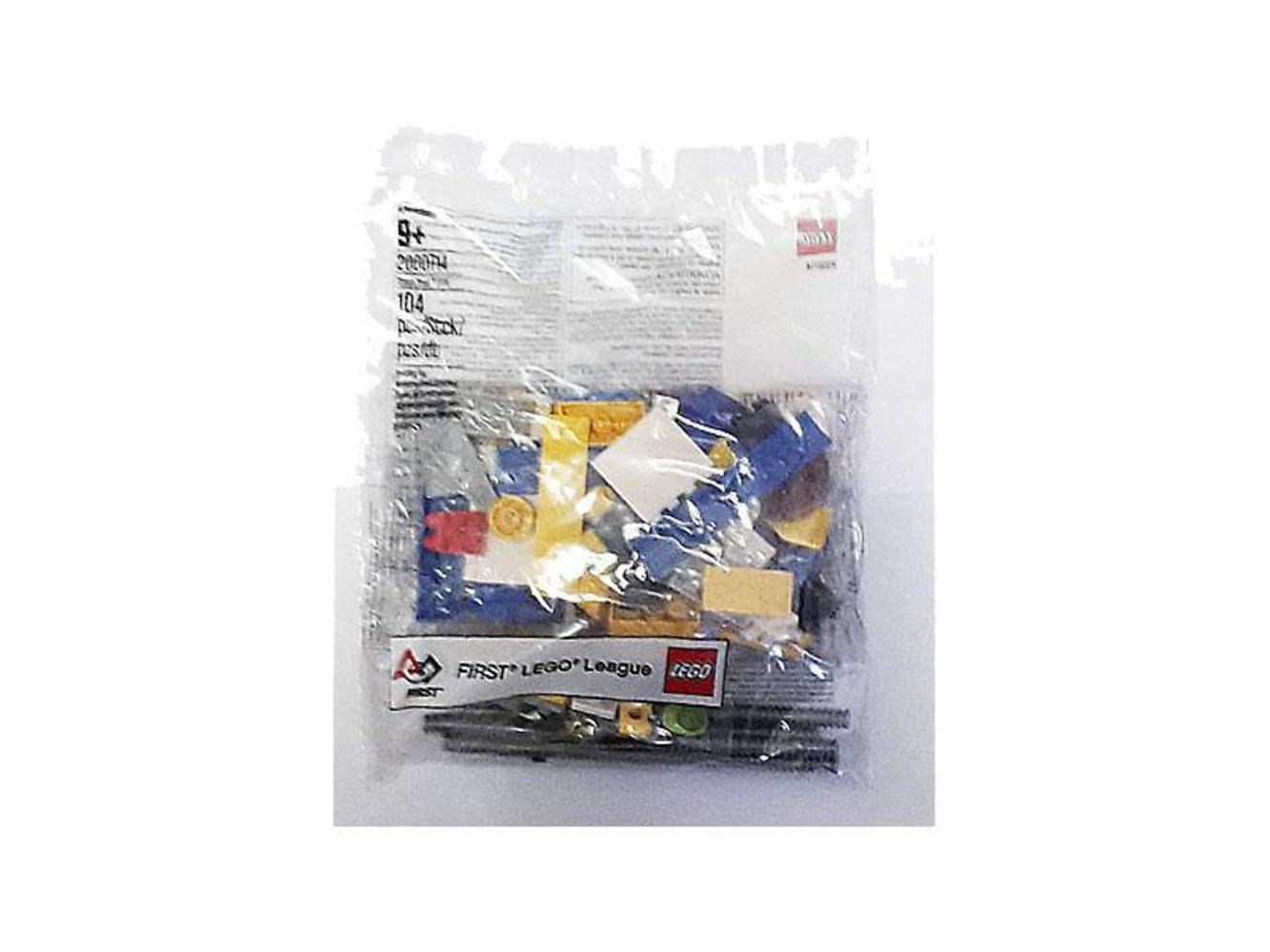 Trash Trek Replacement Pack