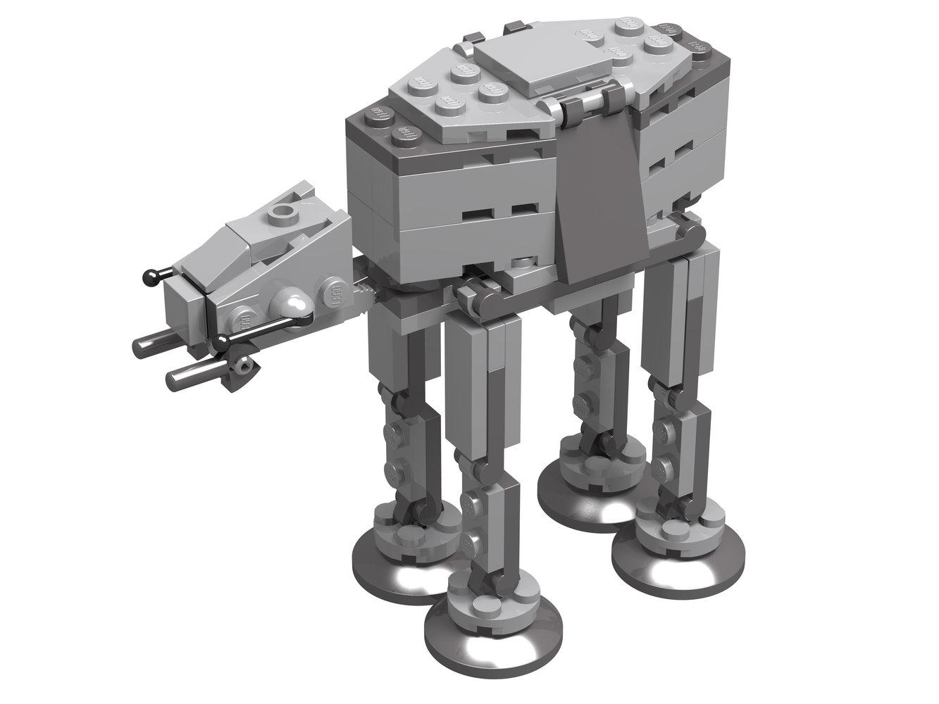 AT-AT Walker - Mini