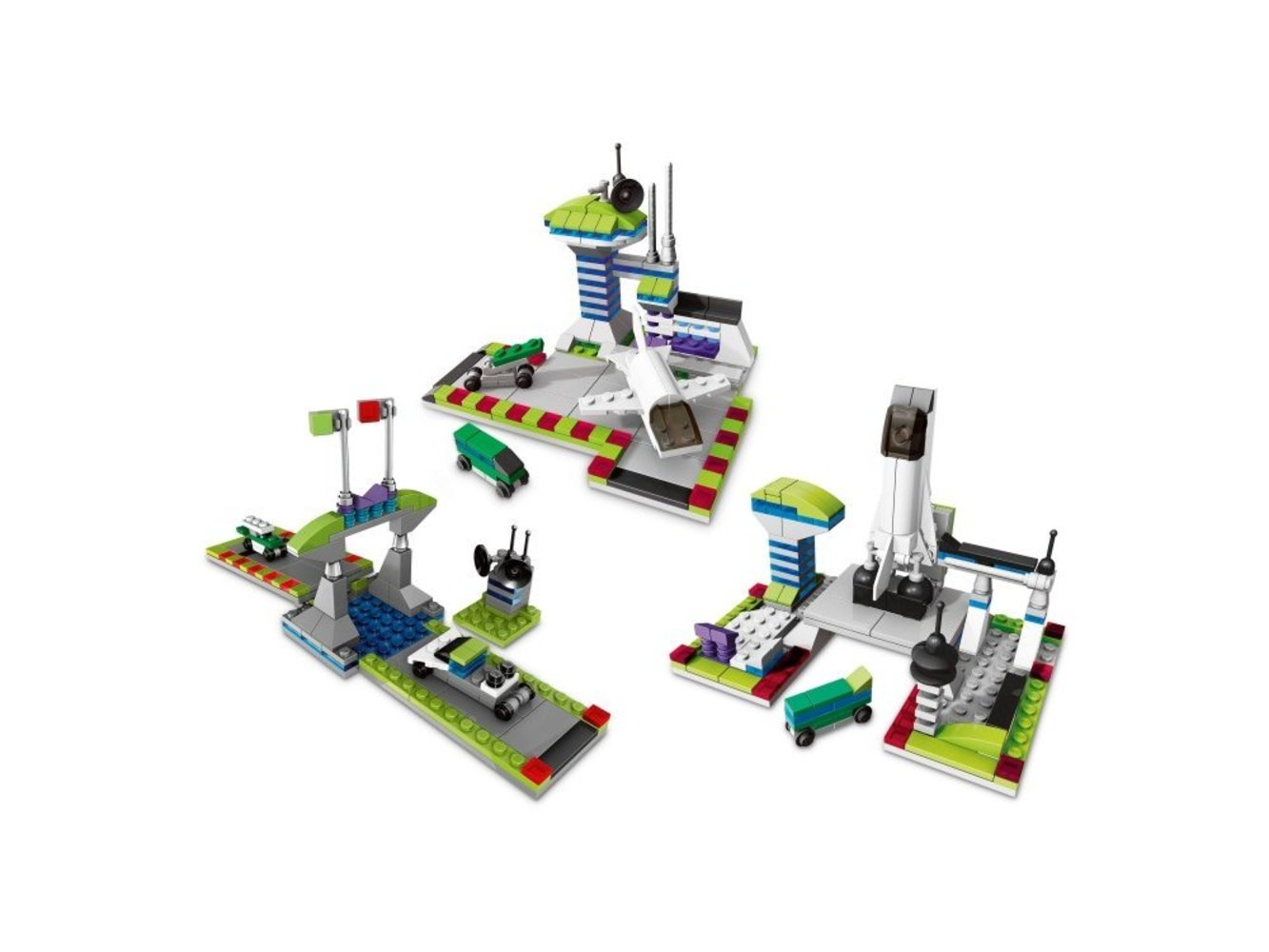 MBA Level One - Kit 2, Microbuild Designer
