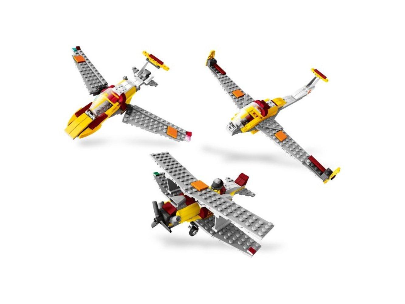 MBA Level Two - Kit 4, Flight Designer