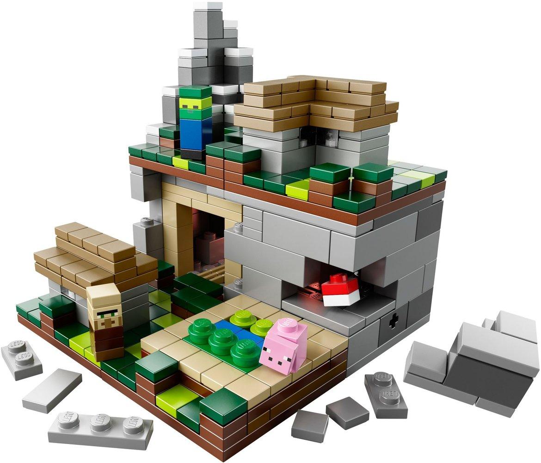 Micro World - The Village